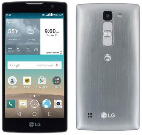 LG Escape 2 Phone
