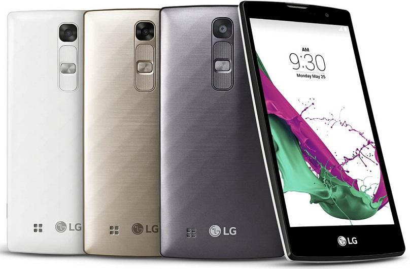 LG G4 Stylus Phone