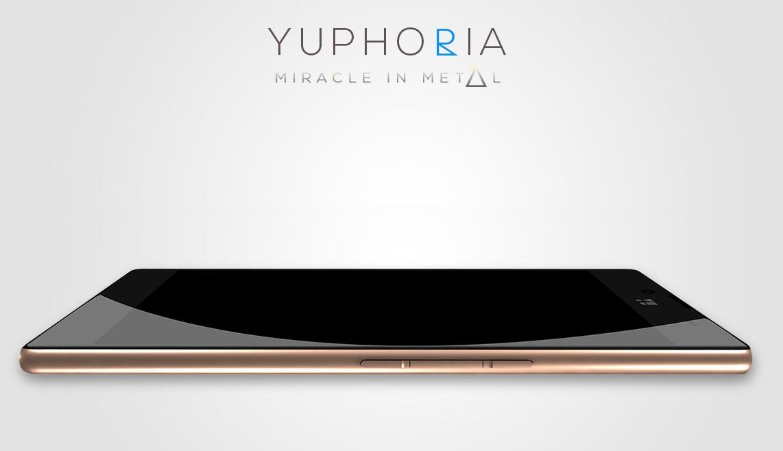 Yu Yuphoria Review
