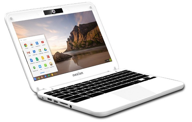 Nexian Air Chromebook