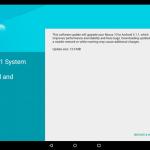 Nexus 10 Android 5.1.1 OTA Update Now Rolling