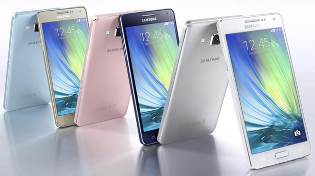 Samsung Galaxy A Lollipop Update
