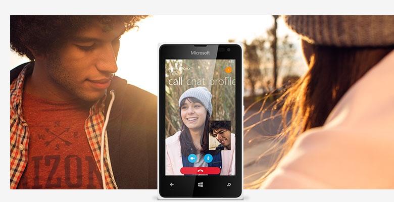 T-Mobile Lumia 435