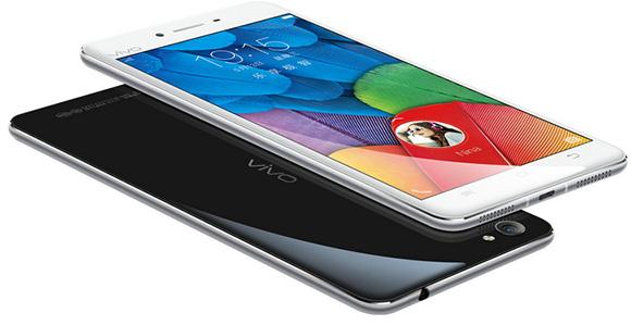 Vivo X5 Pro Review