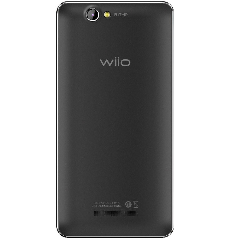 Wiio WI3 Review
