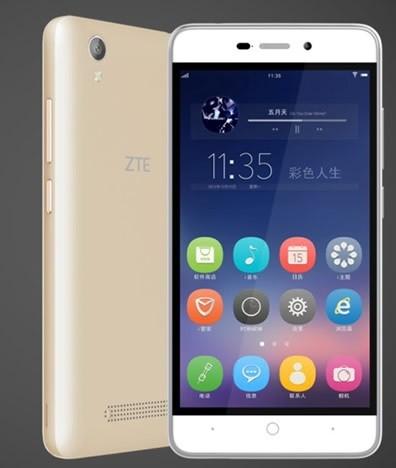 ZTE Q519T Phone