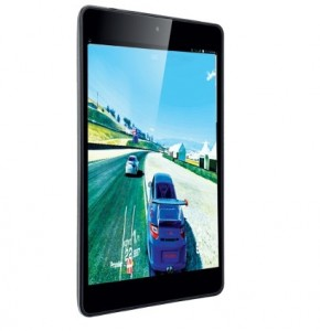 iBall Octa Core tablet