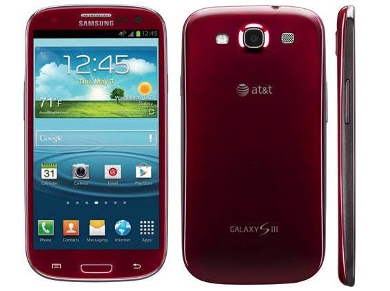 AT&T Galaxy S3 SGH-I747