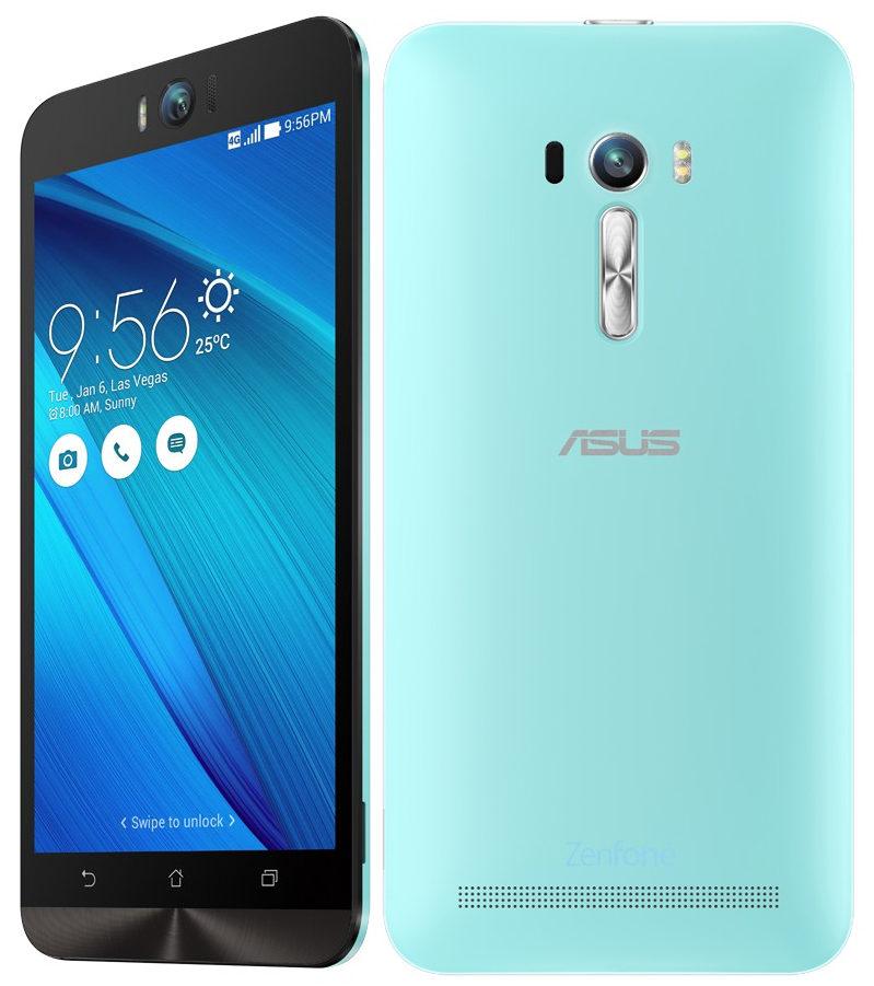 Asus Zenfone Selfie Phone