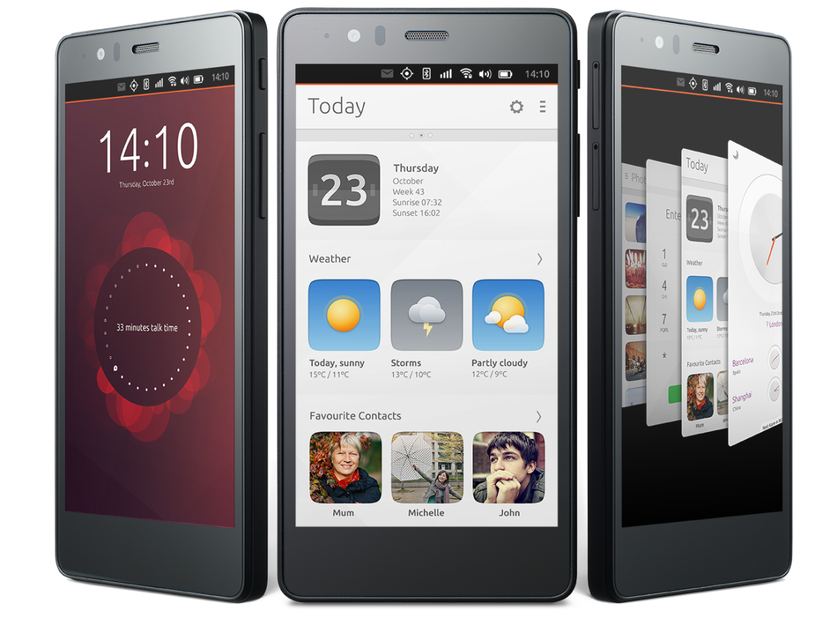 BQ Aquaris E5 HD Review with Specs – Second Ubuntu Phone Unveiled