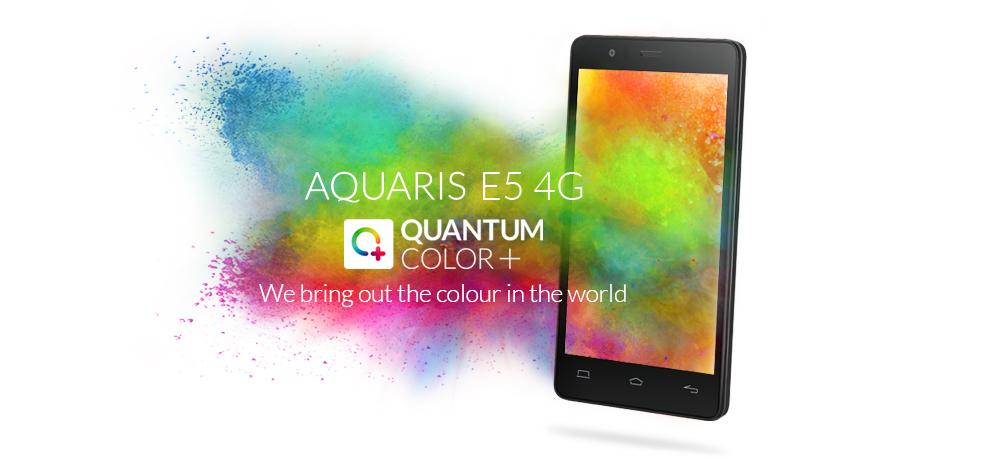 BQ Aquaris E5 HD Review