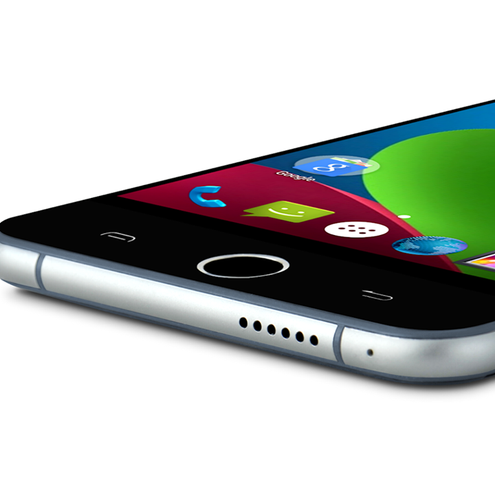 Firefly Allure 64 LTE Phone