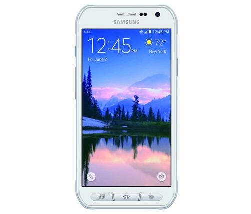 Galaxy S6 Active AT&T