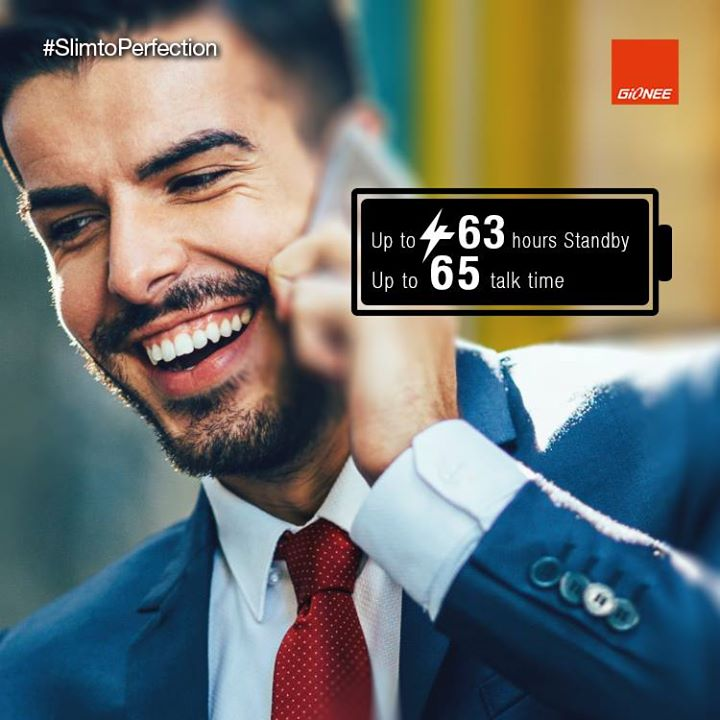 Gionee M4 Promotion