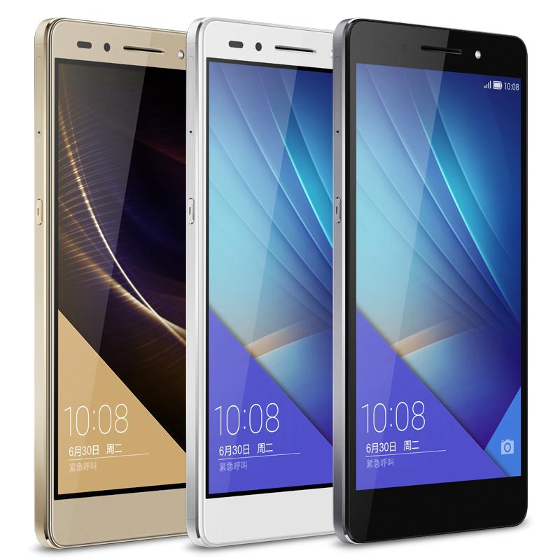 Huawei Honor 7 Review
