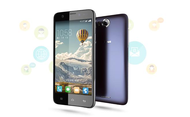 InFocus M530 Phone