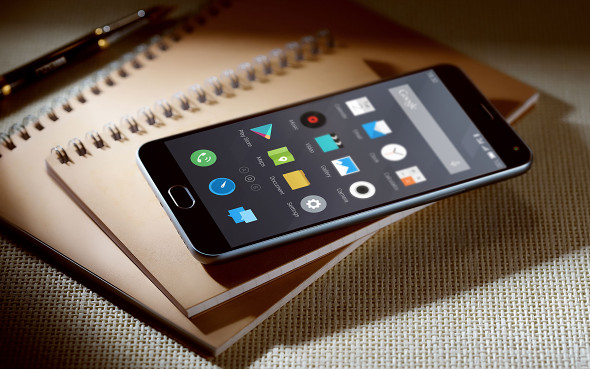 Meizu M2 Note Review