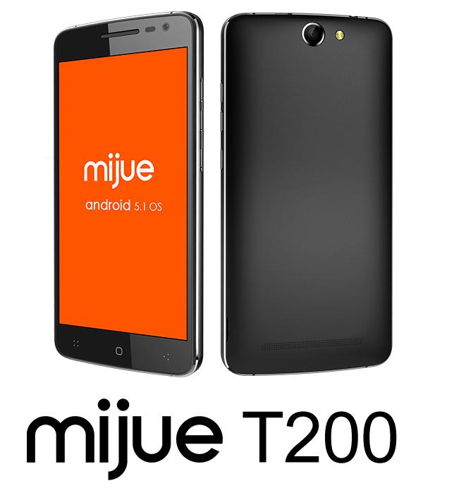 Mijue T500 Review
