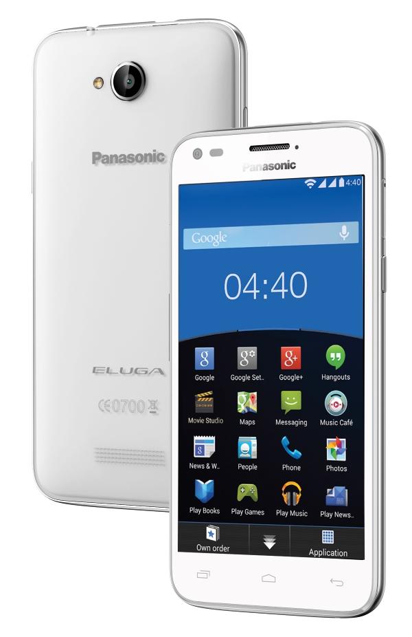 Panasonic Elugu S Mini Review