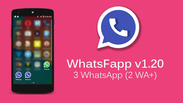 WhatsFapp APK latest version