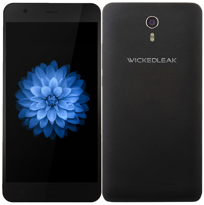 Wickedleak Wammy Note 4 Phone
