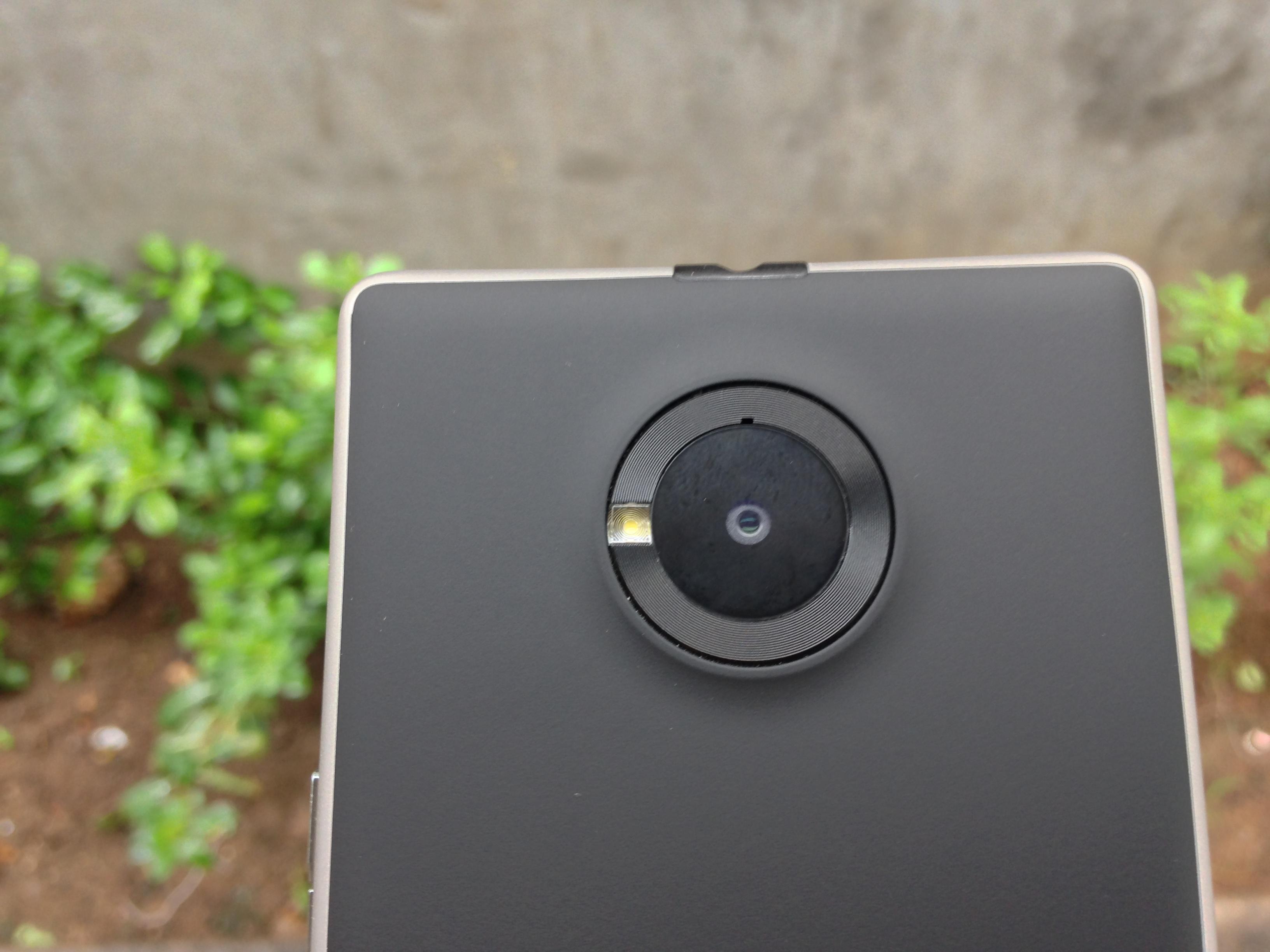 Yu Yuphoria Camera Review