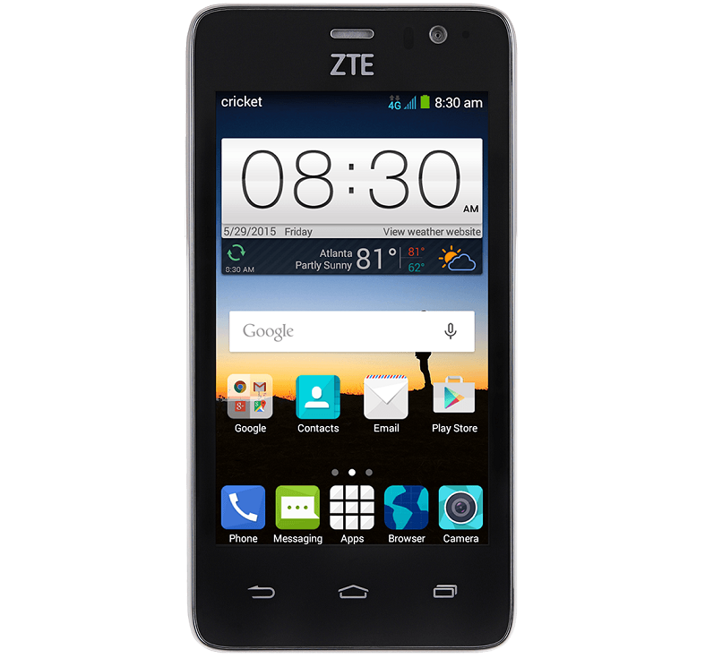 ZTE Sonata 2 Review