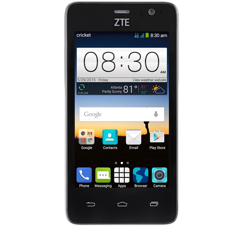 ZTE Sonata 2 Review