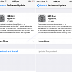 Download iOS 8.4 IPSW for iPhone, iPad, iPod Touch