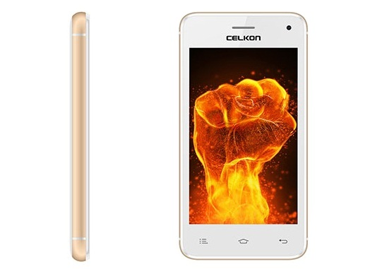 Celkon Q3K Power