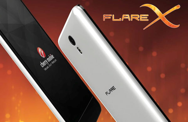 Cherry Mobile Flare X Review