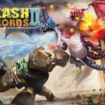 Download Clash of Lords Modded APK with Unlimited Money