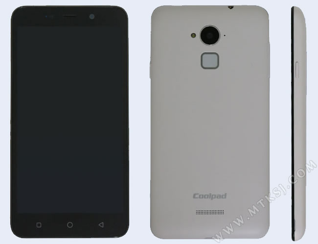 Coolpad Great God Note 3