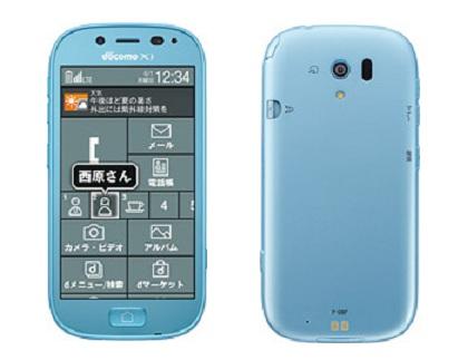 Easy Smartphone 3