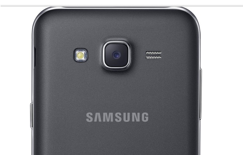 Galaxy J5 Camera Review