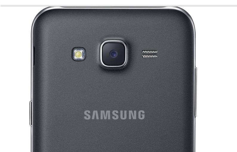 Galaxy J5 Camera Review