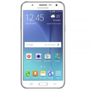 Galaxy J7 White