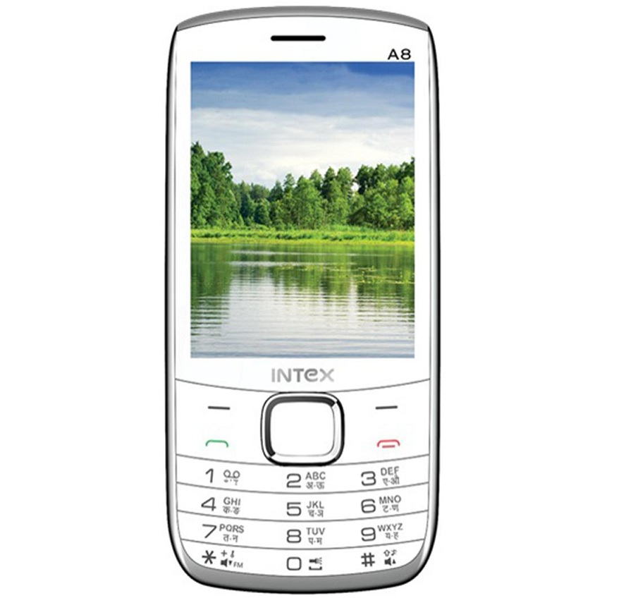 Intex Turbo A8