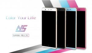 Kingzone N5 Review