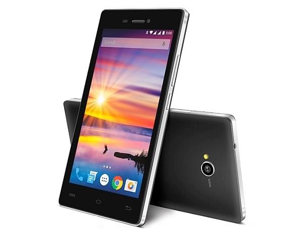 Lava Flair Z1 Phone