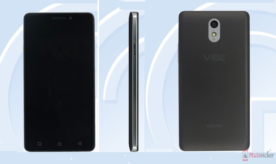 Lenovo Vibe P1 Features