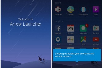 Download Microsoft Arrow Launcher for Android – Arrow Launcher APK