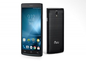 NUU Z8 Review
