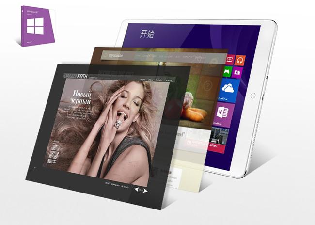 Onda V919 3G Core M Tablet