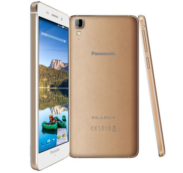 Panasonic Eluga Z Review