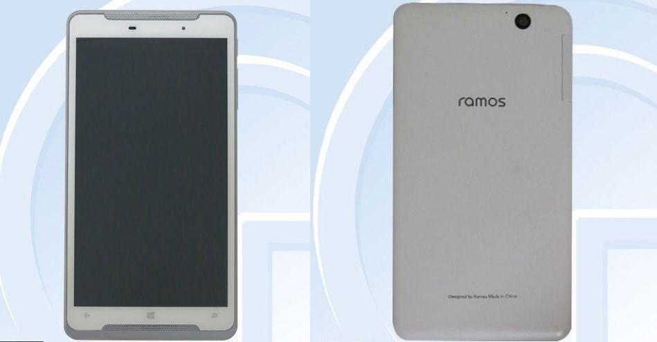 Ramos Q7