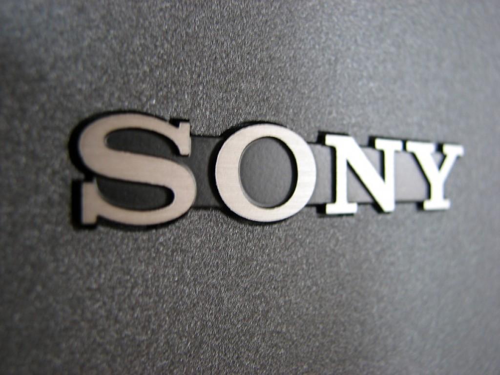 Sony Mobile Logo