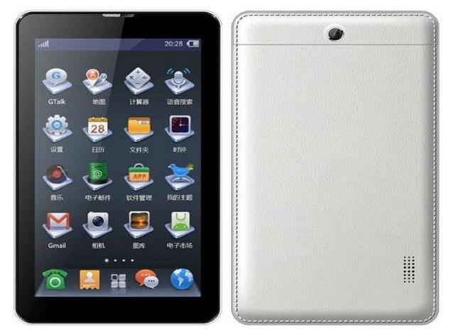 Spice Mi-710 tablet