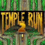 Download Temple Run 2 APK to get Unlimited Coins, Gems
