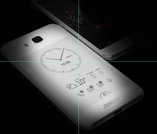 Umi Zero 2 e-Ink Phone